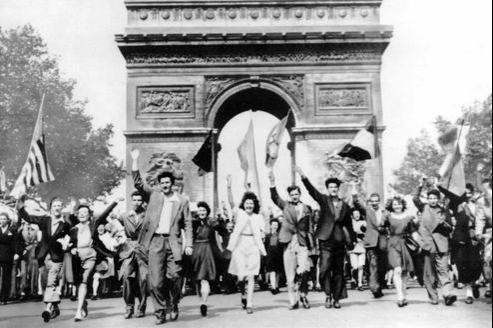 11 novembre 1940 Paris (4)