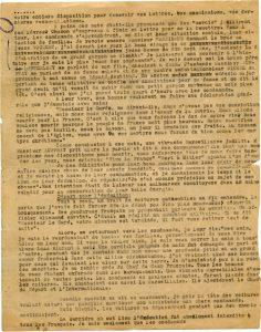 Tapucrit du témoignage de l'abbé Moyon - Page 2 sur 3